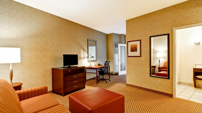hilton garden inn best deals